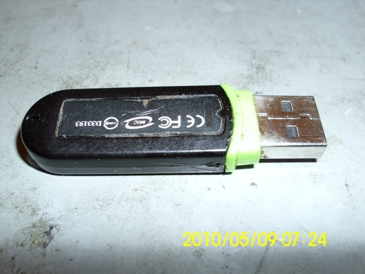 Dead Pen Drive Recovery Case No 9288